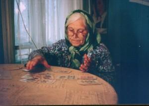 Бабка надвое сказала значение